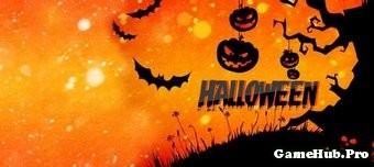 Sự kiện x2 mừng Halloween Ngọc Rồng Online 2015