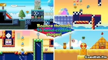 Tải Game Bean Dreams Hack Unlock Apk Cho Android