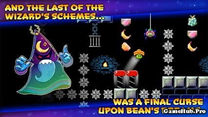 Tải Game Bean Dreams Hack Unlock Apk Cho Android