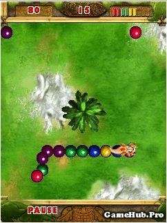 Tải Game Bubble Island Giải Trí Crack Cho Java