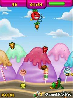 Tải Game Candy Bob - Giải Trí Thư Giản Cho Java