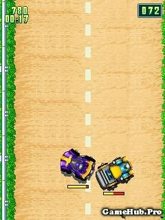 Tải Game Car Crash Racing 2 Crack Cho Java miễn phí