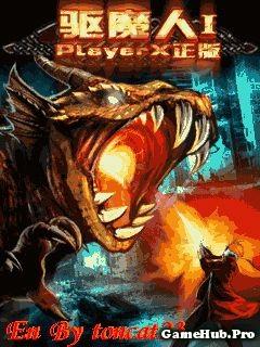 Tải Game Exorcist Đứa Con Của Quỷ Cho Java miễn phí