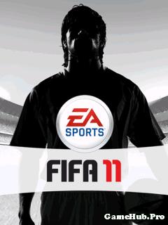 Tải Game FIFA 2011 - Bóng Đá Crack Cho Java miễn phí