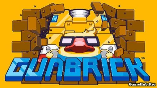 Tải Game Gunbrick Giải Đố Bắn Súng Cho Android apk