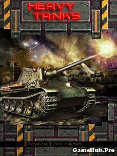 Tải Game Heavy Tanks Việt Hóa Crack Cho Java miễn phí