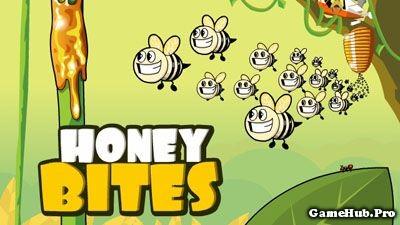 Tải Game Honey Bites - Tiêu Diệt Thổ Dân Cho Java