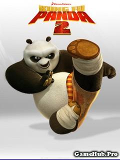 Tải Game Kung Fu Panda 2 Cho Java Crack miễn phí