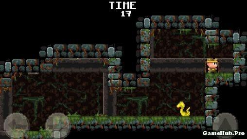 Tải Game Meganoid 2 Apk Cho Android miễn phí mới nhất