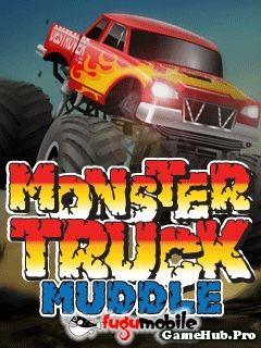 Tải Game Monster Truck Muddle Đua Xe Vượt Địa Hình Java