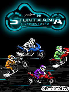 Tải Game MTV Stuntmania Underground Cho Java miễn phí