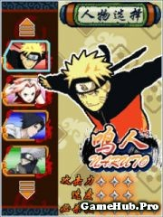 Tải Game Naruto Blood Fighting 2010 - Đối Kháng Java