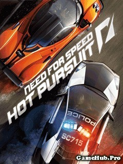 Tải Game Need for Speed Hot Pursuit 3D Đua Xe Cho Java