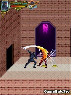Tải Game Ninja Assassin Nhập Vai Ninja Crack Cho Java