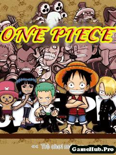 Tải Game One Piece - Vua Hải Tặc Việt Hóa Cho Java