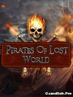 Tải Game Pirates of Lost World Crack Cho Java miễn phí