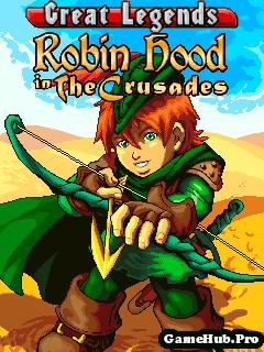 Tải Game Robin Hood 1 và 2 Crack Cho Java miễn phí