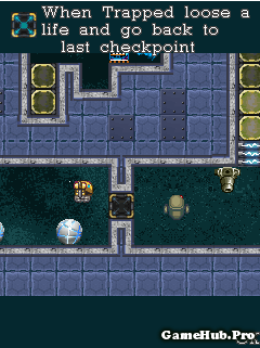 Tải Game Robo Theft - Phiêu Lưu Trí Tuệ Cho Java