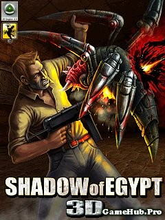 Tải Game Shadow Of Egypt 3D - Bóng Ma Ai Cập Hack Java