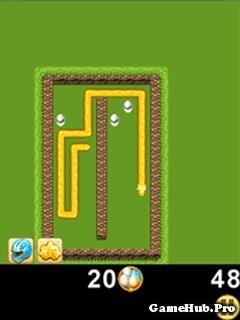 Tải Game Snake Revolutions - Rắn Săn Mồi Mới Java