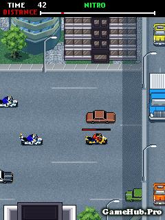 Tải Game Supa Racer - Đua Xe Đường Phố Cho Java