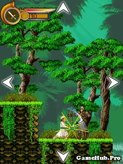 Tải Game The Young Prince - Chiến Binh Hoàng Gia Java