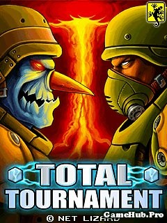 Tải Game Total Tournament Mod Quân Hack Tiền Java