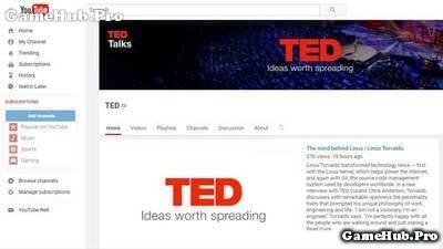 7 Kênh Youtube này sẽ có ích hơn lướt Facebook mỗi ngày