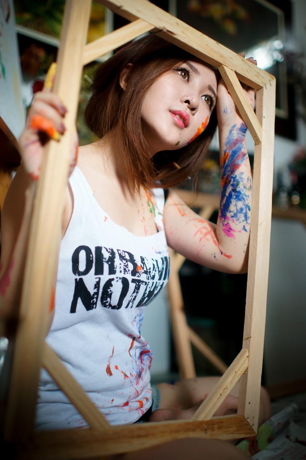 Hình ảnh đẹp của Hot girl Ribi Sachi gia lai Full HD