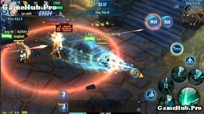 Thủ thuật lên Level nhanh trong Võ Lâm Truyền Kỳ Mobile