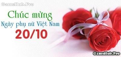 Tìm hiểu Lịch sử và ý nghĩa ngày 20/10 phụ nữ Việt Nam
