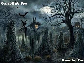 Lời chúc ngày Halloween rùng rợn nhưng đầy ý nghĩa