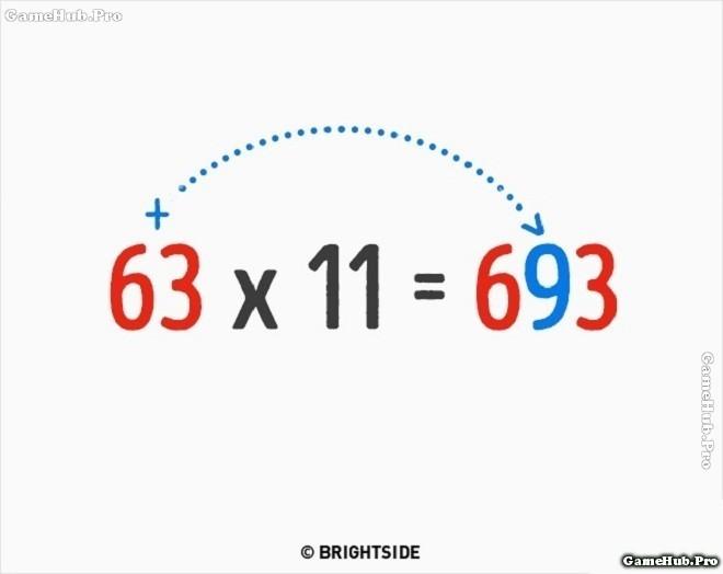 Những mẹo tính toán mà bạn chưa hề được dạy trên Trường