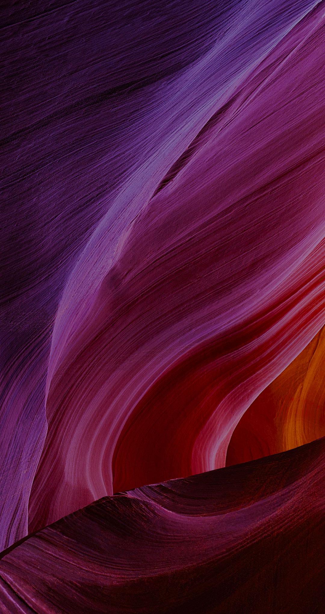 Trọn bộ hình nền đẹp của Xiaomi Mi Mix bạn có chưa ?