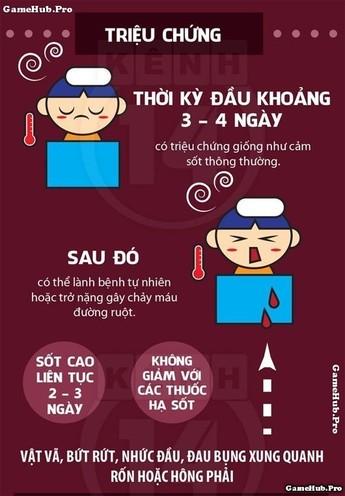 Nguyên nhân và cách phòng tránh bệnh sốt xuất huyết