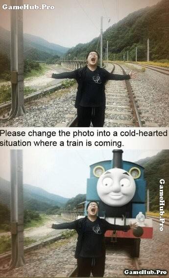 Những nhân vật này sẽ hối hận khi nhờ Photoshop