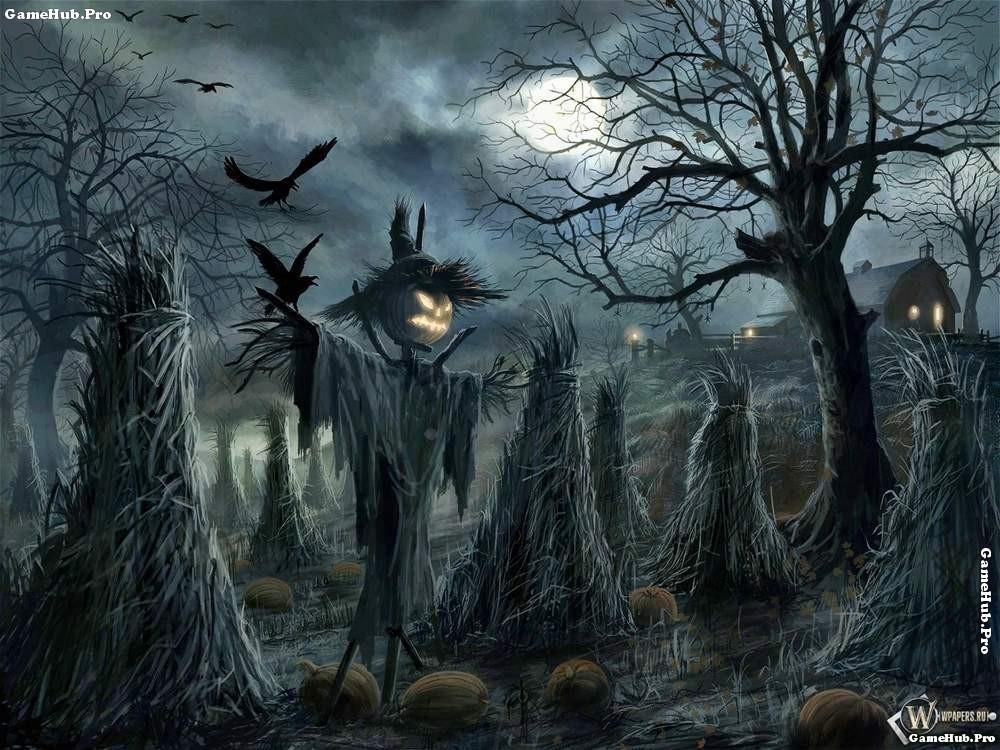 Những hình ảnh đẹp nhất Halloween mà bạn chưa từng biết