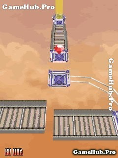 Tải game 3D Super Ball - Siêu quả bóng 3D cho Java
