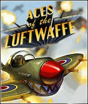 Tải game Aces of The Luftwaffe - Bắn máy bay tam hành Java