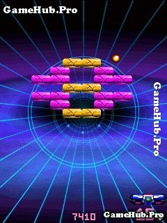 Tải game Arkanoid Evolution - Chắn bắn bóng mới lạ Java