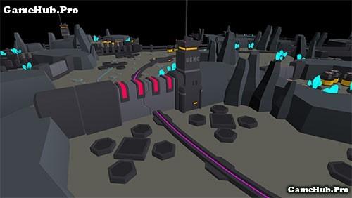 Tải game AsterMiner - Lái tàu trên Hành Tinh Android