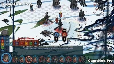 Tải game Banner Saga 2 - Nhập vai đặc sắc cho Android