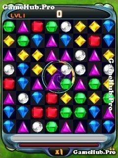 Tải game Bejeweled Twist - Xếp hình Kim Cương Android