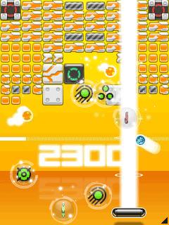 Tải game Brick Breaker Revolution 2 - Bắn bóng đẹp Java