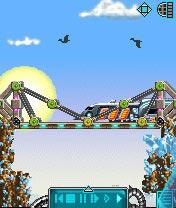 Tải game Bridge Bloxx - Xây cầu cực thú vị cho Java