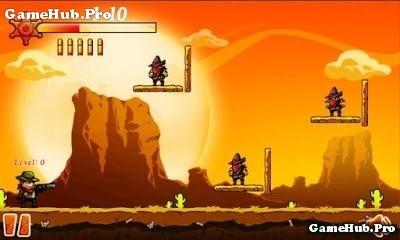 Tải game Call of the Tribe - Bắn súng vật lý hack Android