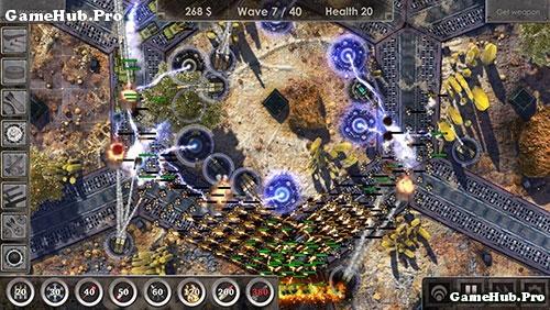 Tải game Defense Zone 3 - Thủ tháp cực hay cho Android