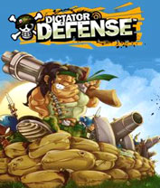 Tải game Dictator Defense - Cuộc chiến chống độc tài Java