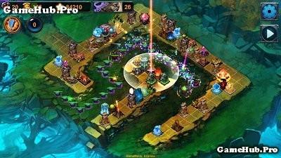 Tải game Element TD - Chiến thuật, Thủ tháp Mod Android