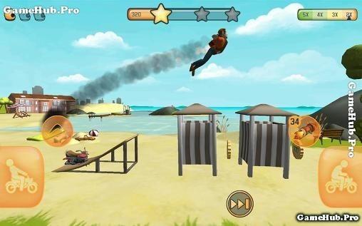 Tải game Fail Hard - Lái xe phiêu lưu cho Android